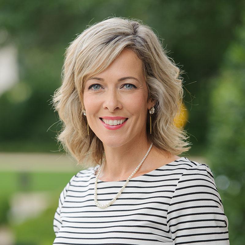 Christine Blakley