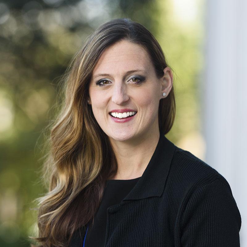 Natalie Ledford